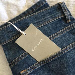 Everlane NWT 30 Regular Jeans